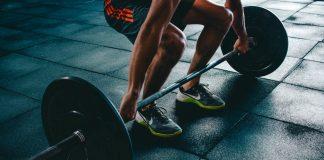Protéines chez les sportifs