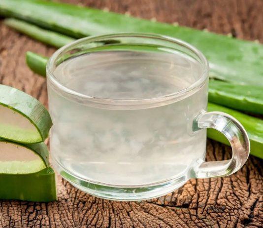 Aloe vera santé naturelle